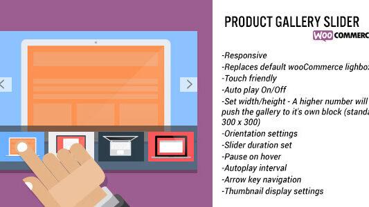 Display WooCommerce product variation image