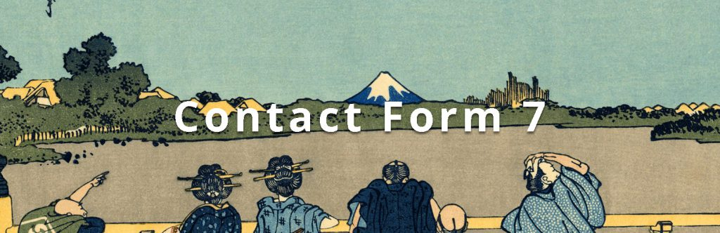Solving Common Contact Form 7 Issues